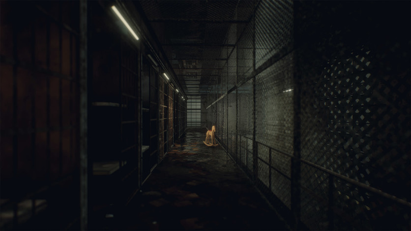 Screenshot 4 - Inmates