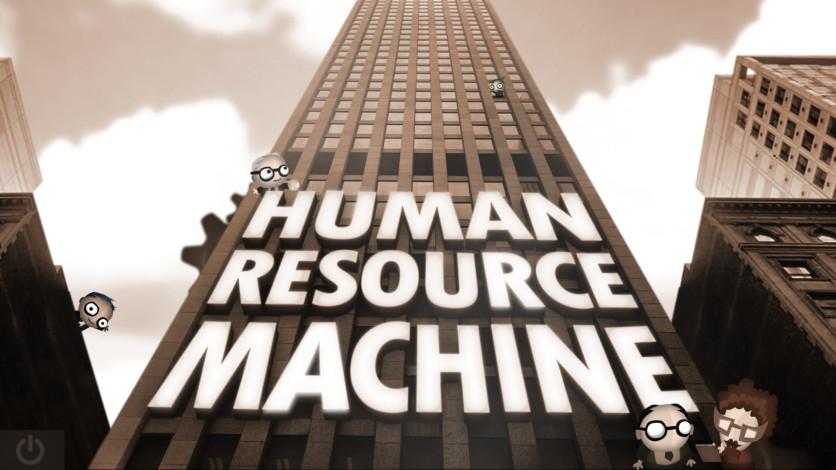 Screenshot 9 - Human Resource Machine