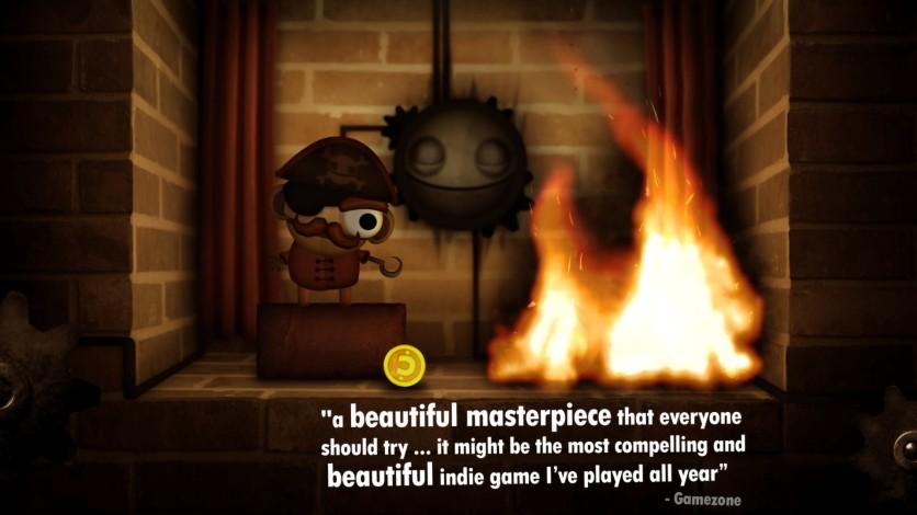 Screenshot 2 - Little Inferno