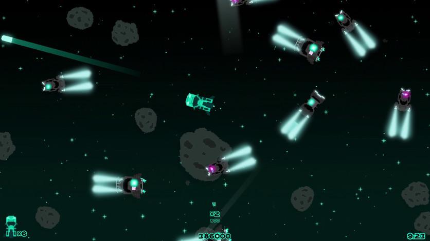 Screenshot 5 - Cyberhunt