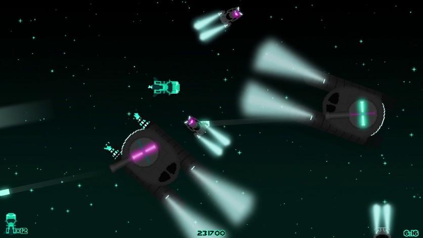 Screenshot 7 - Cyberhunt