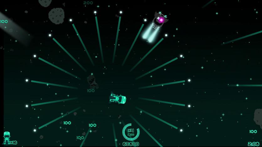Screenshot 2 - Cyberhunt