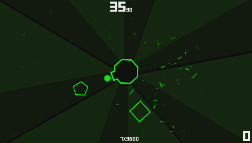 Screenshot 3 - Polygoneer