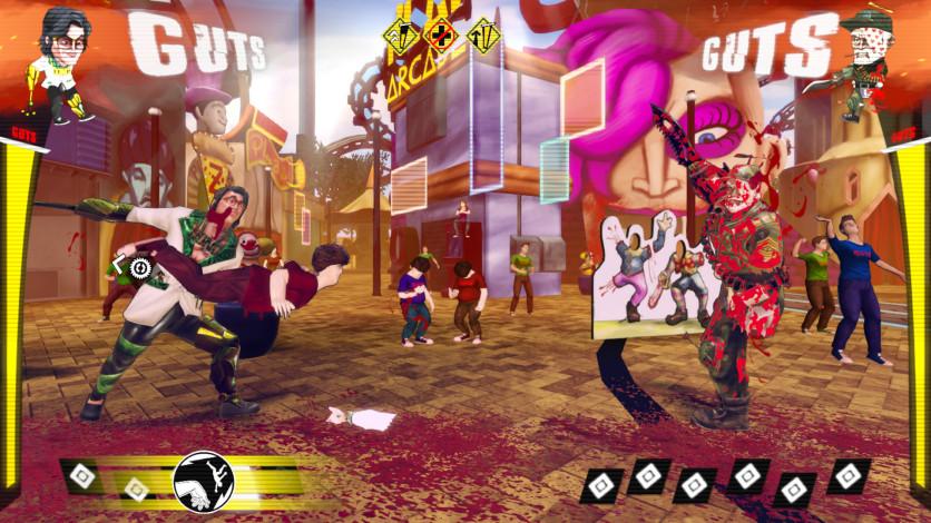 Screenshot 11 - GUTS - Standard Edition