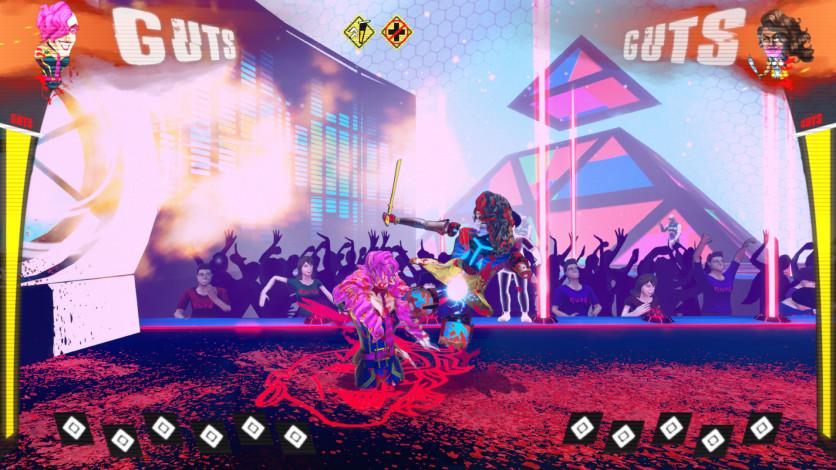 Screenshot 6 - GUTS - Standard Edition