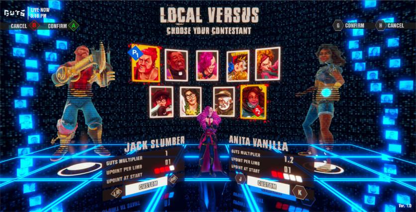 Screenshot 10 - GUTS - Standard Edition
