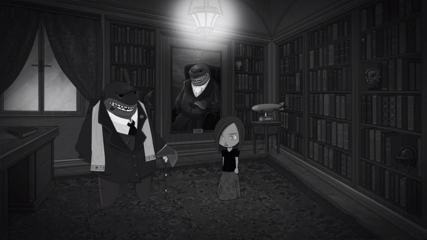 Screenshot 13 - Bear With Me - Episode Three