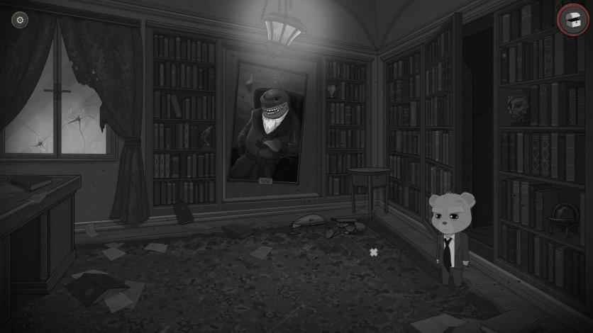 Screenshot 14 - Bear With Me - Episode Three