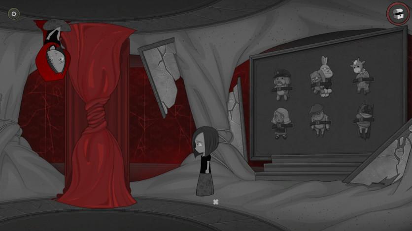 Screenshot 11 - Bear With Me - Episode Three