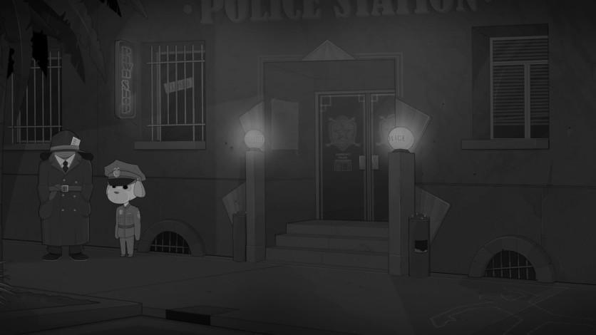 Screenshot 6 - Bear With Me - Episode Three