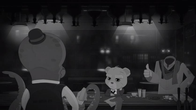 Screenshot 9 - Bear With Me - Episode Three