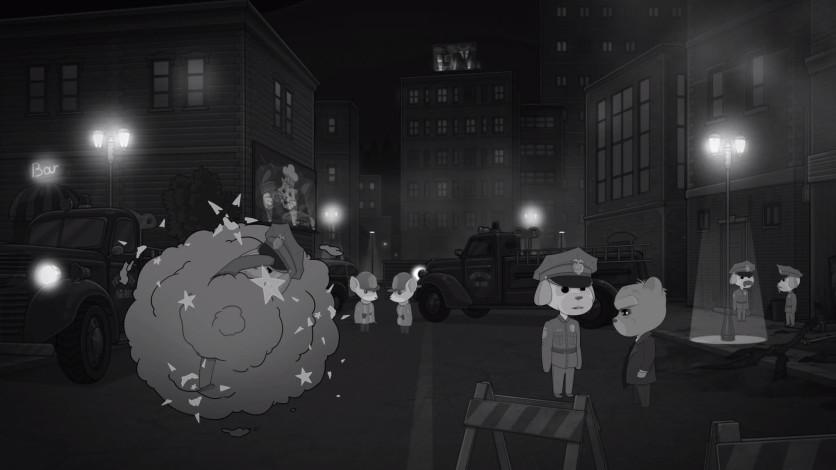 Screenshot 10 - Bear With Me - Episode Three