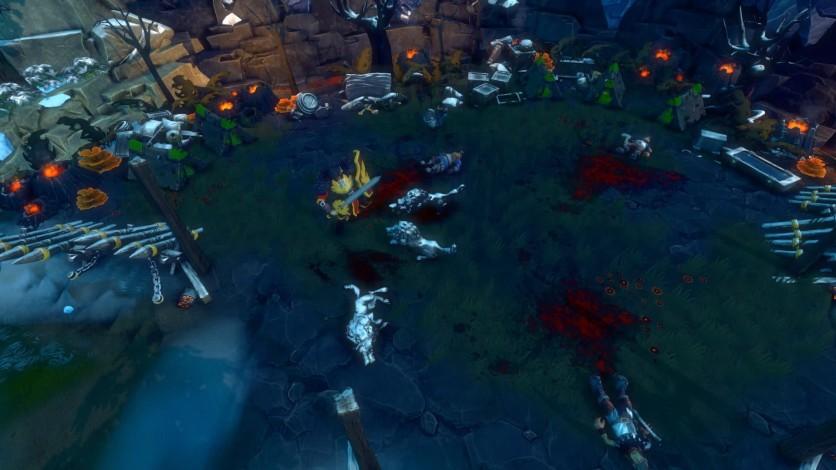 Screenshot 6 - Dungeons 2 - A Game of Winter