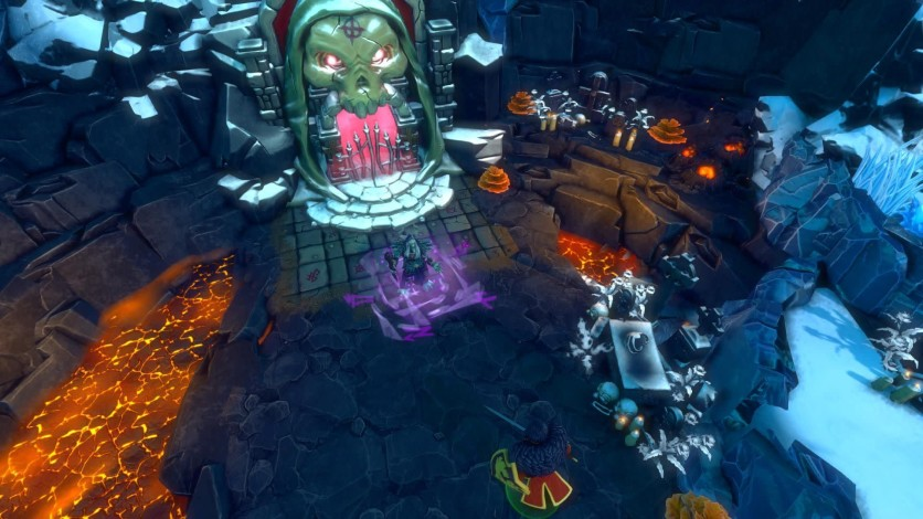 Screenshot 8 - Dungeons 2 - A Game of Winter