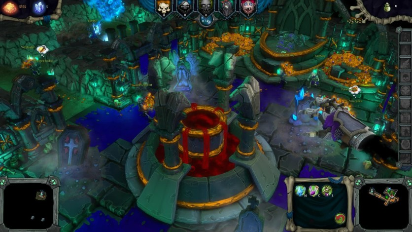 Screenshot 14 - Dungeons 2 - A Game of Winter