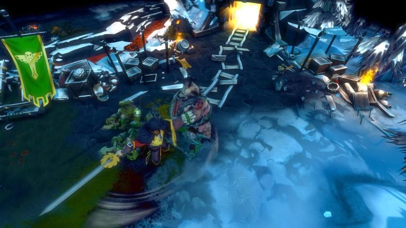 Screenshot 13 - Dungeons 2 - A Game of Winter