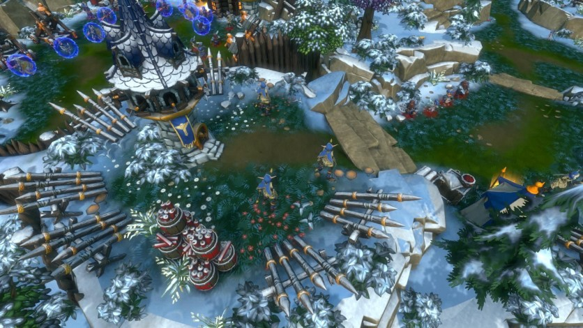 Screenshot 9 - Dungeons 2 - A Game of Winter