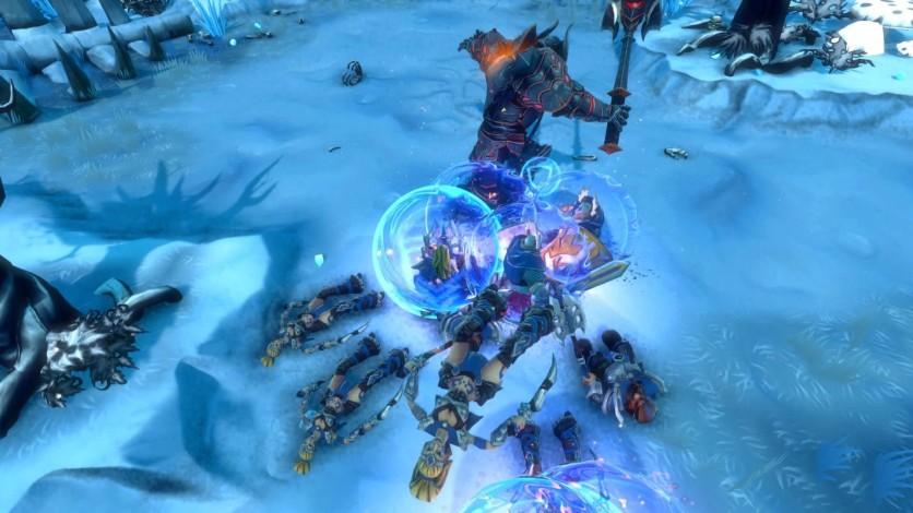 Screenshot 3 - Dungeons 2 - A Game of Winter