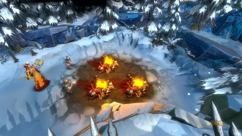 Screenshot 7 - Dungeons 2 - A Game of Winter