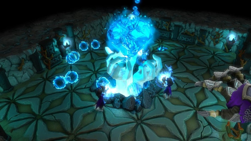 Screenshot 5 - Dungeons 2 - A Game of Winter