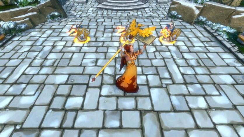 Screenshot 4 - Dungeons 2 - A Game of Winter