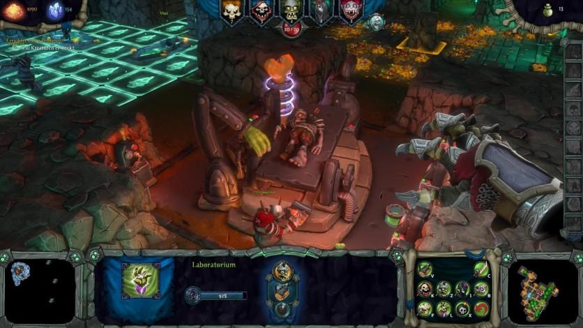 Screenshot 12 - Dungeons 2 - A Game of Winter