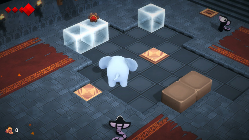 Screenshot 6 - Yono and the Celestial Elephants