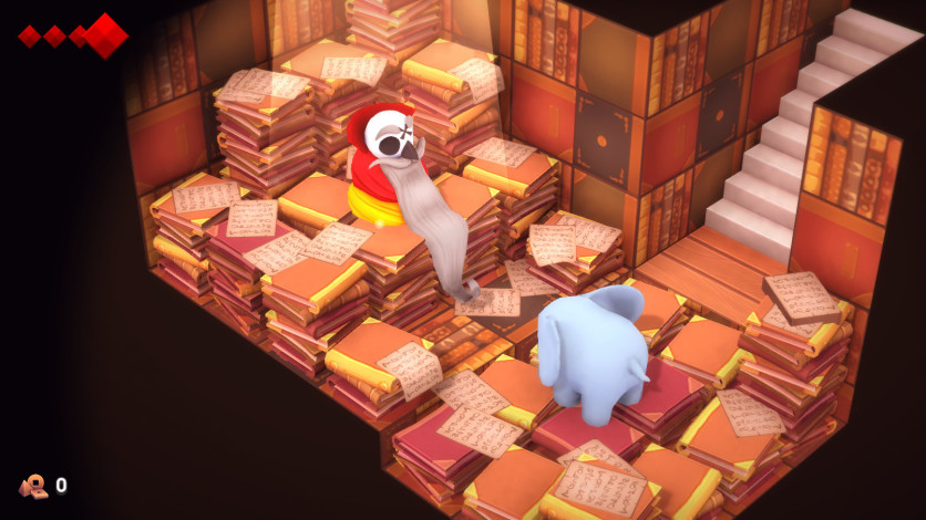 Screenshot 11 - Yono and the Celestial Elephants