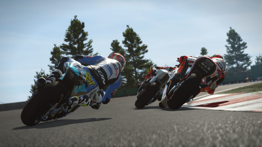 Screenshot 3 - MotoGP 17