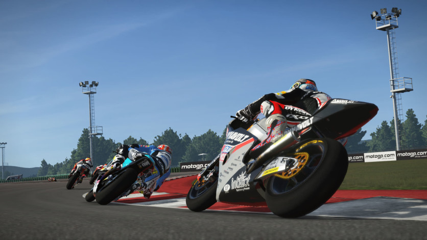 Screenshot 9 - MotoGP 17