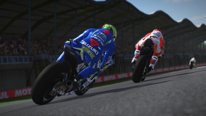 Screenshot 6 - MotoGP 17