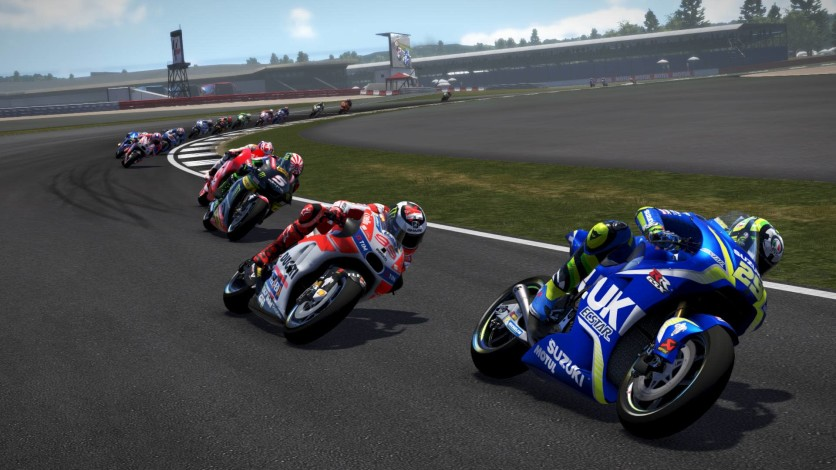 Screenshot 2 - MotoGP 17