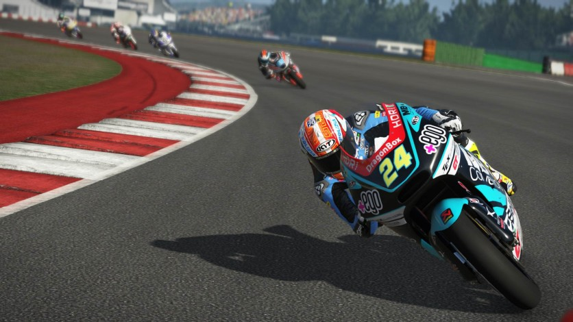 Screenshot 10 - MotoGP 17
