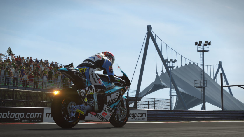 Screenshot 11 - MotoGP 17