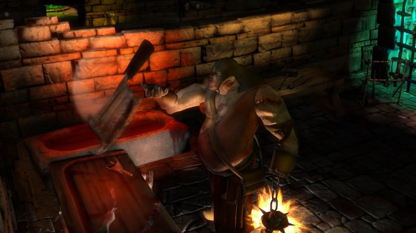 Screenshot 1 - Dungeons Gold