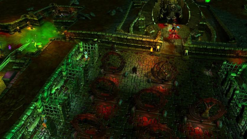 Screenshot 7 - Dungeons Gold