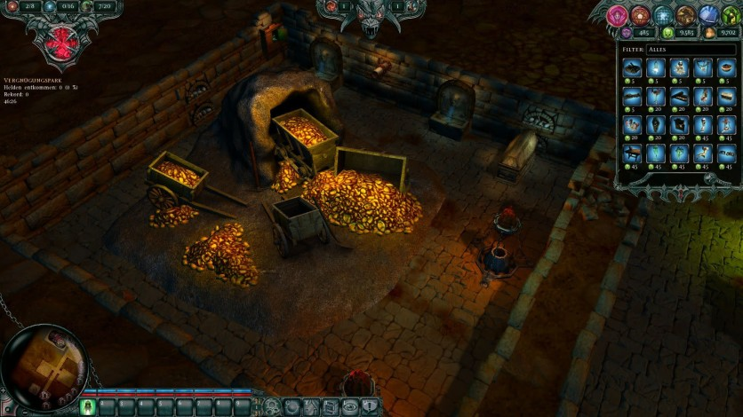Screenshot 16 - Dungeons Gold