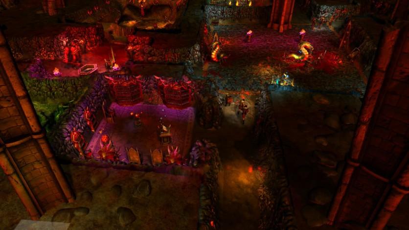 Screenshot 8 - Dungeons Gold