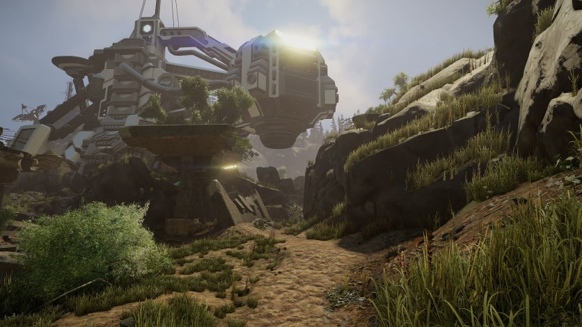 Screenshot 8 - ELEX