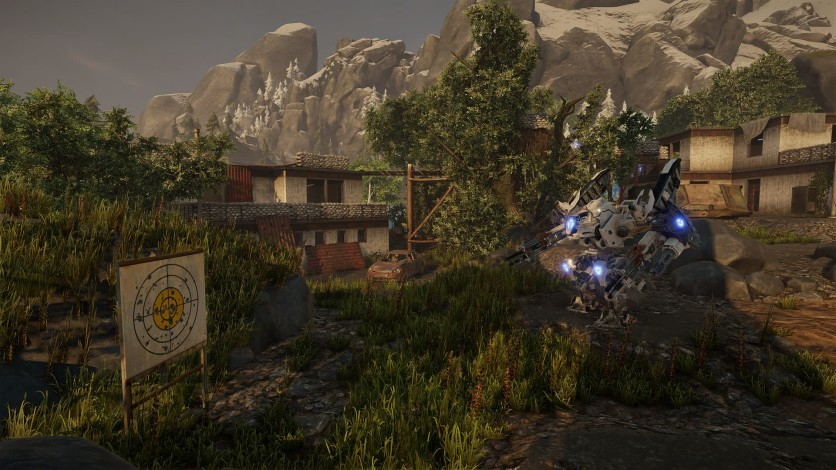 Screenshot 6 - ELEX