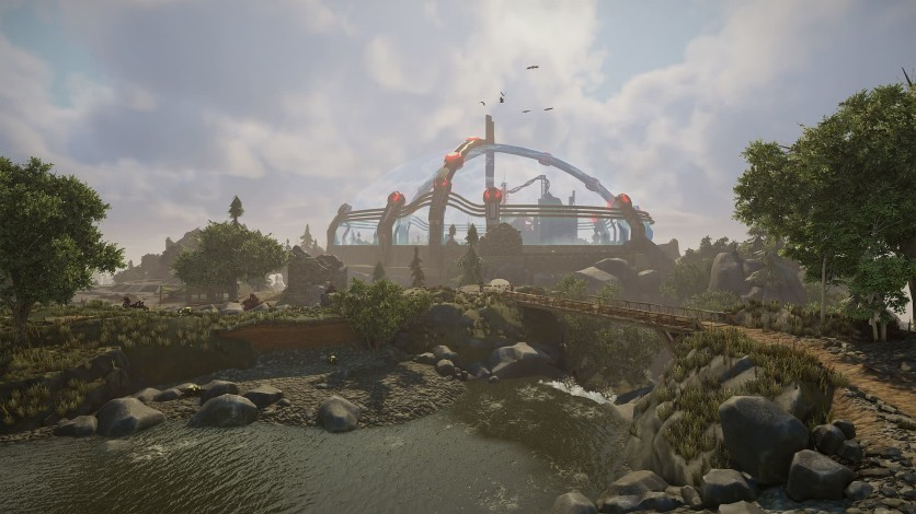Screenshot 5 - ELEX