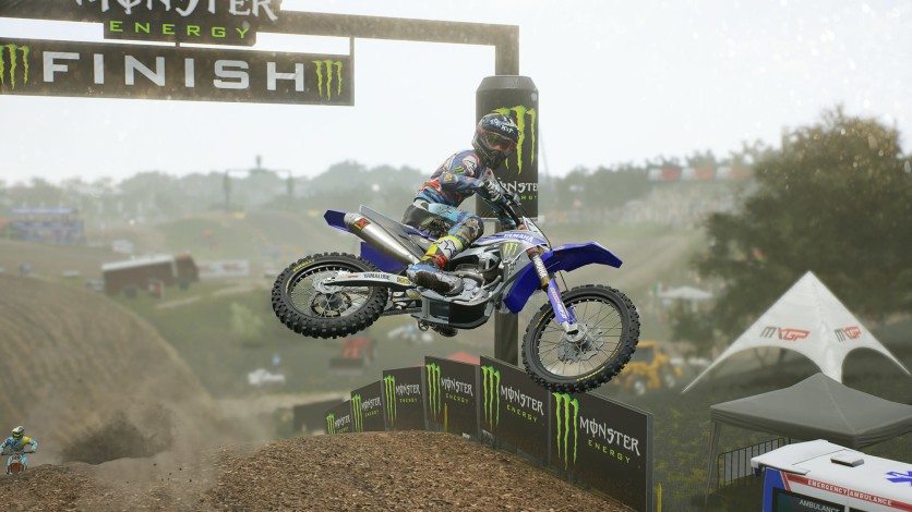 Screenshot 4 - MXGP3 - The Official Motocross Videogame