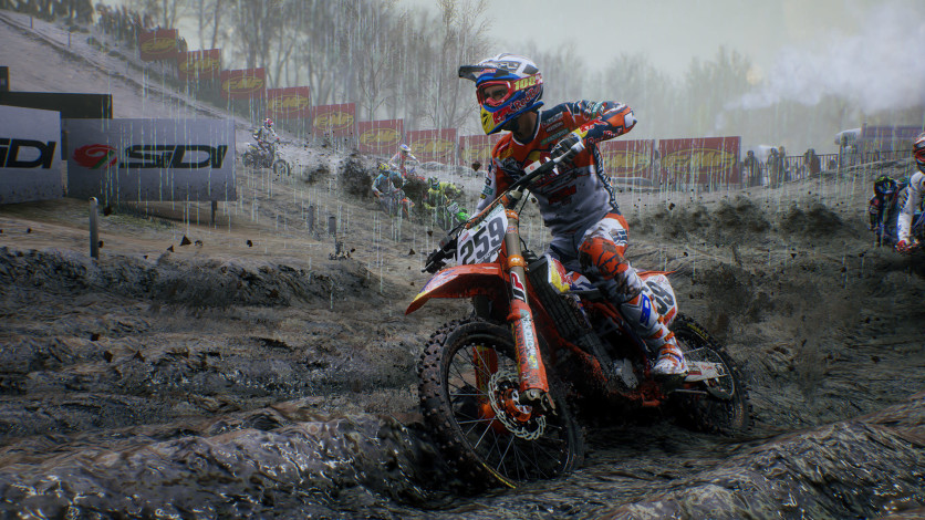 Screenshot 2 - MXGP3 - The Official Motocross Videogame