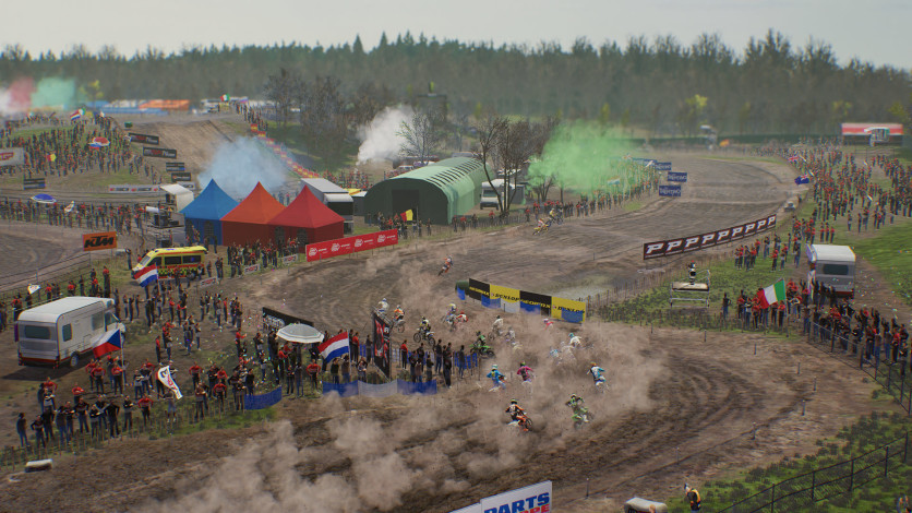 Screenshot 7 - MXGP3 - The Official Motocross Videogame