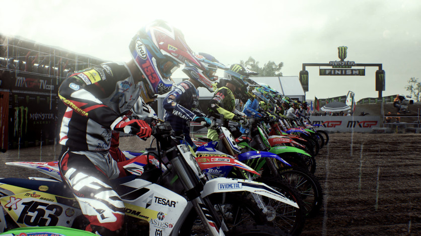 Screenshot 5 - MXGP3 - The Official Motocross Videogame
