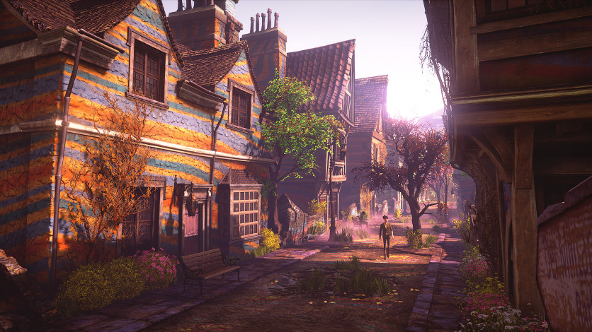 Screenshot 10 - We Happy Few