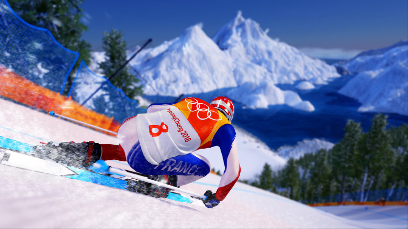 Screenshot 1 - Steep - Road to the Olympics