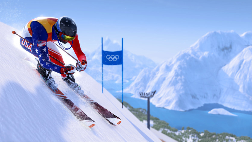 Screenshot 5 - Steep - Road to the Olympics