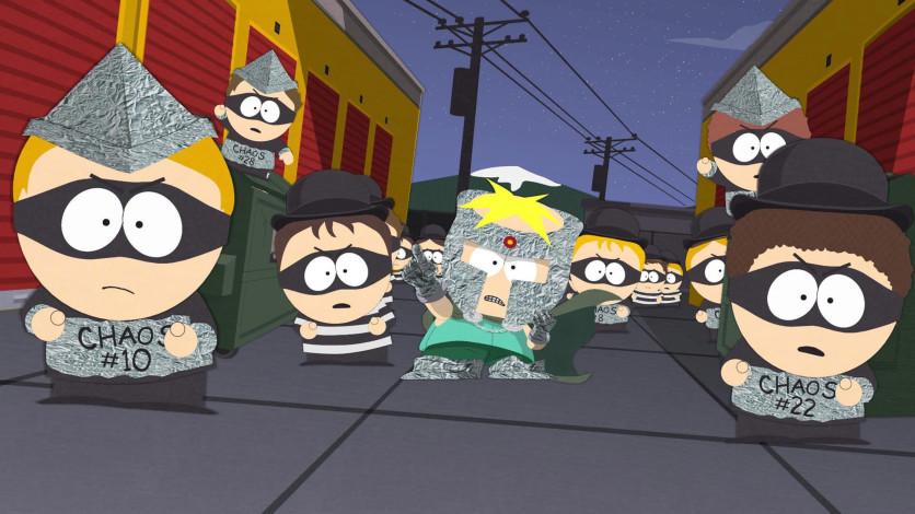 Screenshot 7 - South Park: The Fractured but Whole - SEASON PASS