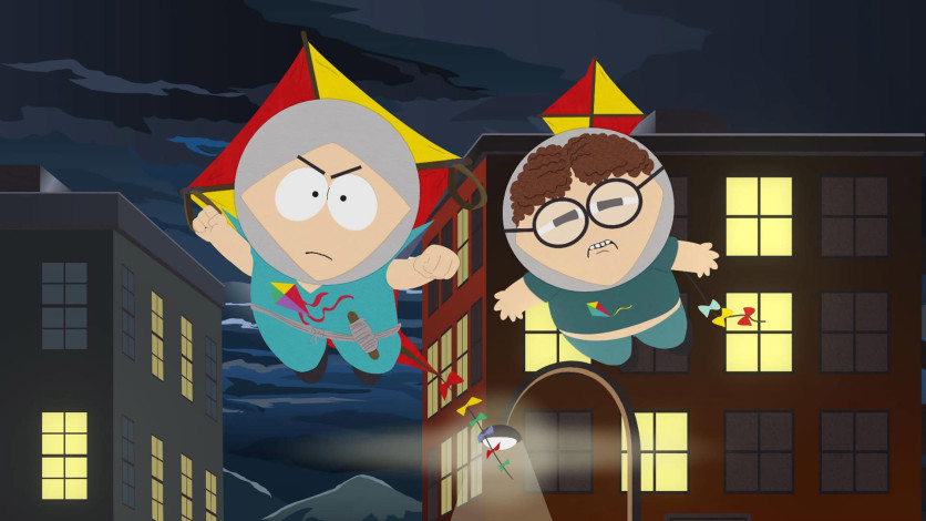 Screenshot 4 - South Park: The Fractured but Whole - SEASON PASS
